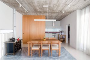 Projeto Projeto Barbara Becker Arquitetura