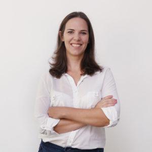 Claudia Roxo