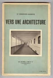 5 pontos da arquitetura moderna