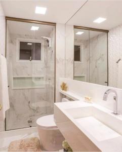 Veja Dicas De Iluminação Para Banheiro E Use A Luz Como